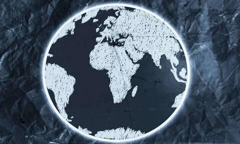 Γνωρίζεις πόσα χρόνια υπάρχει ο πλανήτης Γη;