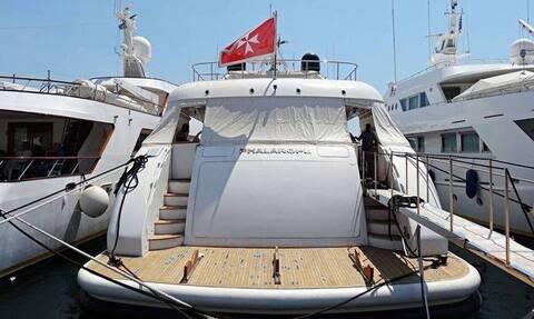 Κουτσολιούτσοι: Πήραν σκάφος με λεφτά άλλων και ήθελαν να το πουλήσουν