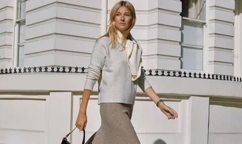 5 μαθήματα μόδας που θα σου δώσουν στυλ ακόμα και στην καραντίνα