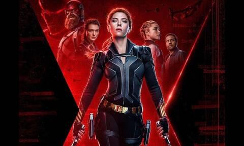 Taskmaster: Το απόσπασμα για τον νέο «κακό» της Black Widow