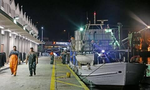 Κορονοϊός: Ενίσχυση 11 εκατ. ευρώ στους ψαράδες που έχουν πληγεί από την πανδημία