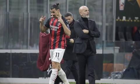 Κορονοϊός: Ξεφεύγει η κατάσταση στην Ιταλία – Θετικός κι ο προπονητής της Μίλαν!