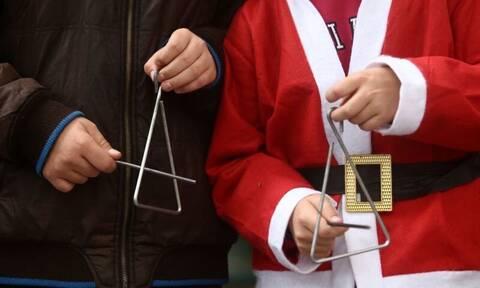 Κόβονται και τα κάλαντα – Τι αποκάλυψε ο Στέλιος Πέτσας για τα Χριστούγεννα