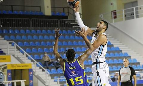 Basket League: Ο Καντέρ θύμισε τον... αδερφό του! - Βαθμολογία και αποτελέσματα (vids)