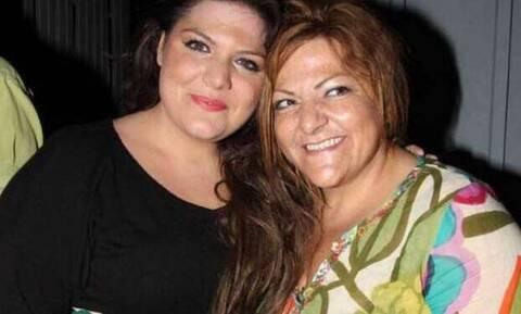 Σταυροπούλου: Απίστευτο περιστατικό με την κόρη της στο σούπερ μάρκετ