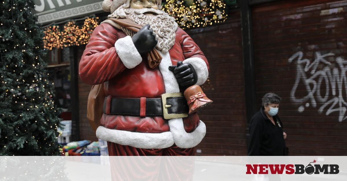 Lockdown: Κρίσιμες οι επόμενες ημέρες – ΜΕΘ και κρούσματα δείχνουν Χριστούγεννα χωρίς… εστίαση – Newsbomb – Ειδησεις