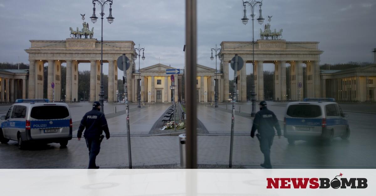 Κορονοϊός – Γαλλία: Απότομη αύξηση κρουσμάτων – Μια «ανάσα» από τα 2 εκατομμύρια – Newsbomb – Ειδησεις