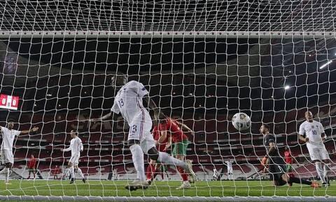 Nations League: Στο Final Four η Γαλλία, άφησε εκτός την κάτοχο Πορτογαλία! - Όλα τα γκολ