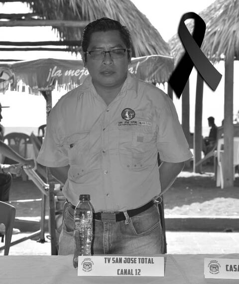 Γουατεμάλα: Νεκρός δημοσιογράφος από πυρά αγνώστων