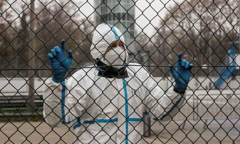 Κορονοϊός: Αμφισβητούνται τα περιοριστικά μέτρα στην Ευρώπη - Αναζωπύρωση του ιού στις ΗΠΑ