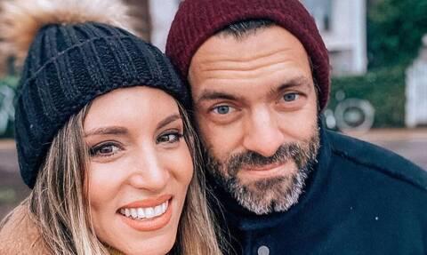 Οικονομάκου – Μιχόπουλος: Η photo μετά τον γάμο που κανείς δεν είχε δει