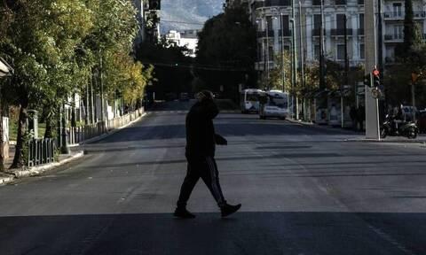 SMS Κωδικοί μετακίνησης: Πώς θα βγείτε από το σπίτι - Τι ισχύει για μετά τις 9 το βράδυ