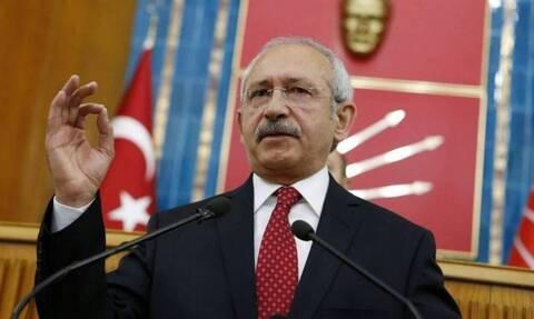 «Σάλος» στην Τουρκία: Δικαστική δίωξη για τον Κιλιντσάρογλου – Πώς προσπαθούν να τον «παγιδεύσουν»