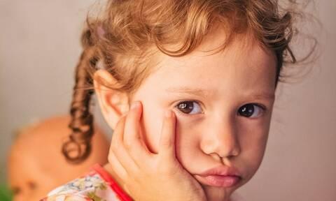 Πώς να διαχειριστείτε τα ξεσπάσματα των παιδιών