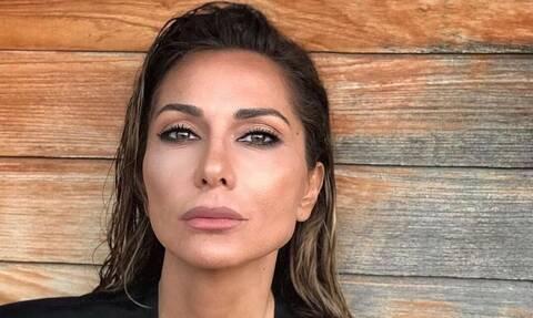 Η hot εμφάνιση της Δέσποινας Βανδή έκανε το Instagram να σχολιάσει