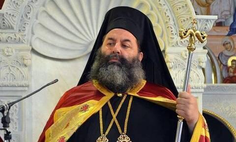 Εκοιμήθη ο Μητροπολίτης Λαγκαδά Ιωάννης - Ήταν θετικός στον κορονοϊό