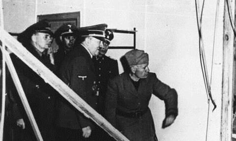 Σαν σήμερα: γεννιέται ο άνθρωπος που αποπειράθηκε να δολοφονήσει τον Χίτλερ