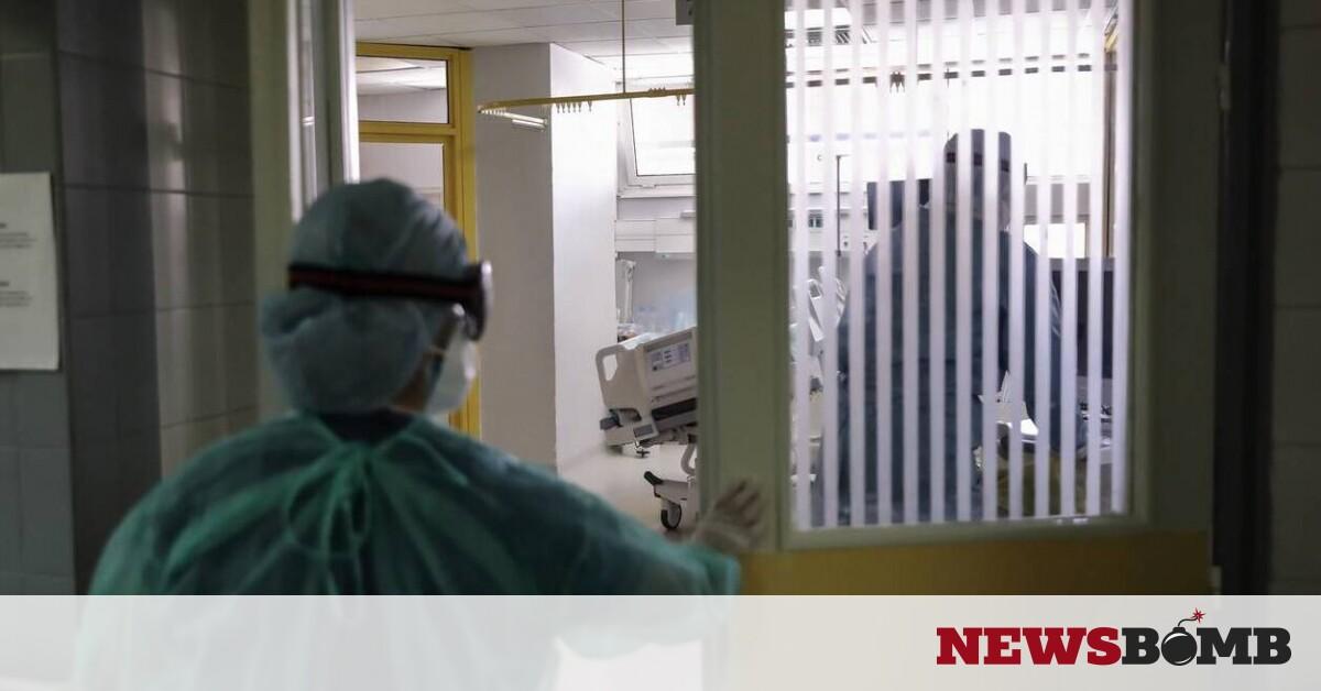 Κορονοϊός- Κόλαση επί Γης: Στους 40 οι νεκροί σε λίγες ώρες στην Ελλάδα – Newsbomb – Ειδησεις