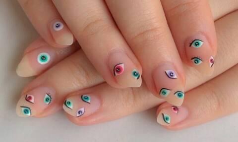 Θα βάψεις τα νύχια σου και θες έμπνευση; Σου έχουμε υπέροχα 20 nail art
