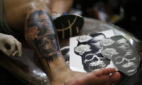 Έχεις τατουάζ; Υπάρχει κάτι που πρέπει να μάθεις