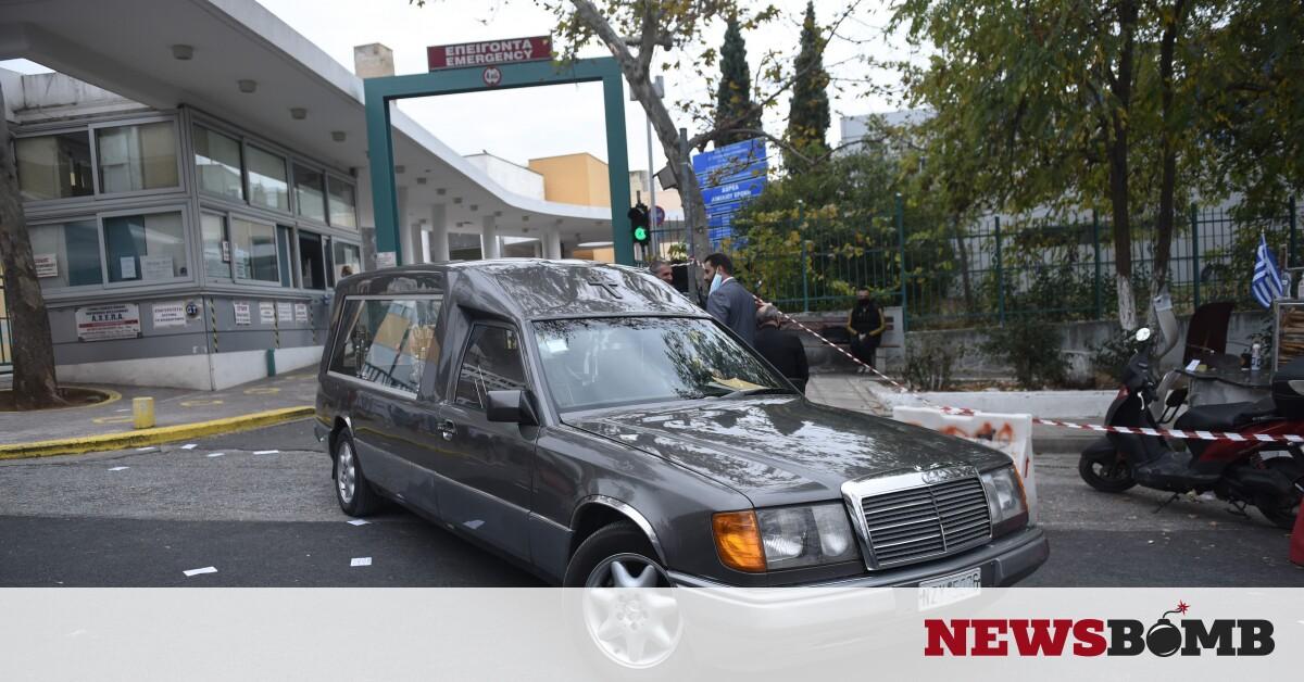 Κορονοϊός: Ολοταχώς για νέο αρνητικό ρεκόρ – 45 οι νεκροί σε λίγες ώρες στην Ελλάδα – Newsbomb – Ειδησεις