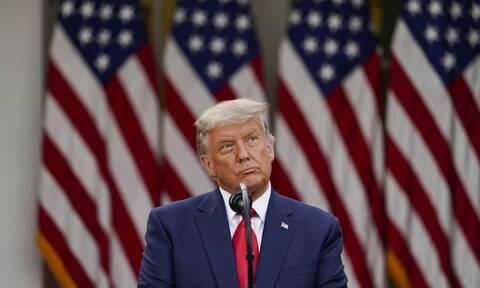 Εκλογές ΗΠΑ: Παραδέχτηκε την ήττα του ο Τραμπ - «Κέρδισε ο Μπάιντεν τις εκλογές νοθείας»