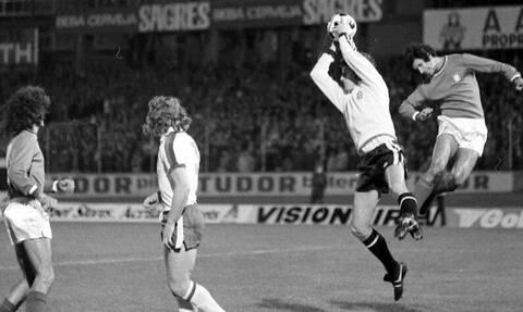 Πέθανε ο θρύλος του αγγλικού ποδοσφαίρου, Ρέι Κλέμενς