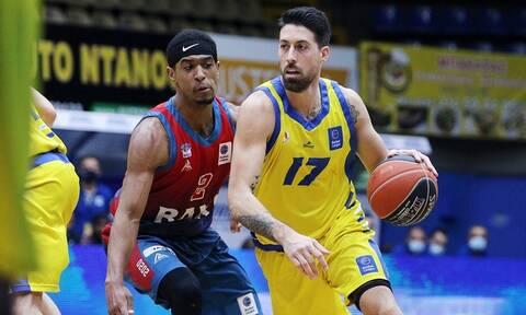 Basket League: Ο Αθηναίου τα έβαζε από το... σπίτι του – Βαθμολογία και highlights (videos)