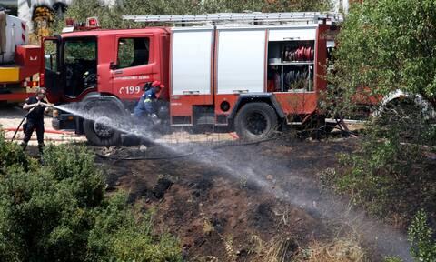 Τραγωδία στη Θεσσαλονίκη: Νεκρός από πυρκαγιά ένας ηλικιωμένος