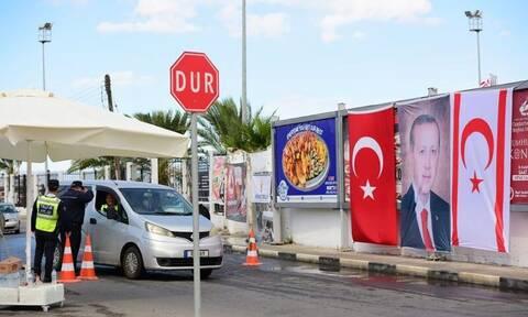 Κατεχόμενα: Απίθανο «κάζο» Τούρκου βετεράνου – Έπεσε σε λάκκο δυο μέτρων