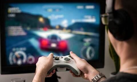Τα video games είναι μορφή άθλησης – Δείτε τη ζωντανή απόδειξη! (photos)