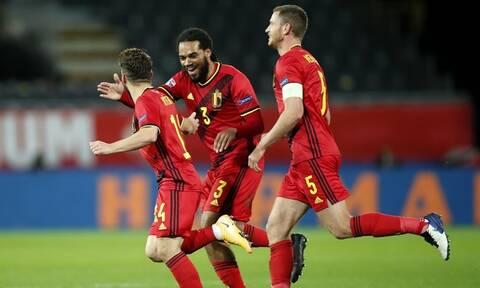Nations League: Το Βέλγιο έβγαλε νοκ άουτ την Αγγλία! - Όλα τα γκολ (videos)
