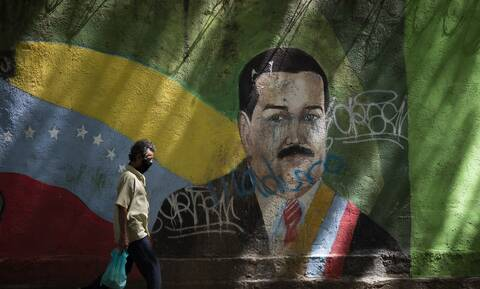 Κορονοϊός στη Βενεζουέλα: Το Καράκας θα αγοράσει 10 εκατ. δόσεις ρωσικού εμβολίου Sputnik-V