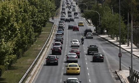 Τέλη κυκλοφορίας 2021 - aade.gr: Πληρωμή με 3 «κλικ» - Οδηγίες για την εκτύπωσή τους