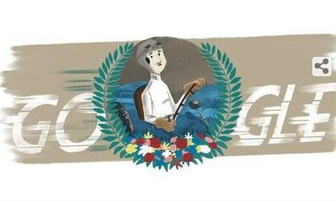 Eliska Junkova: Ποια ήταν και γιατί την τιμά η Google με doodle