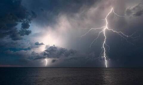 Καιρός: Έρχεται ο «Ωμέγα» εμποδιστής - Κατακόρυφη πτώση της θερμοκρασίας, βροχές και χιόνια