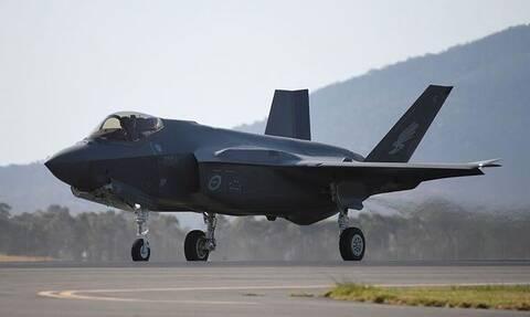 Πολεμική Αεροπορία: «Κλείδωσαν» τα F-35 για την Ελλάδα - Τουλάχιστον 18 μαχητικά ζητά η Αθήνα