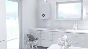 Θέρμανση με φυσικό αέριο: Μία επένδυση στο σπίτι σας, με σίγουρη απόδοση!