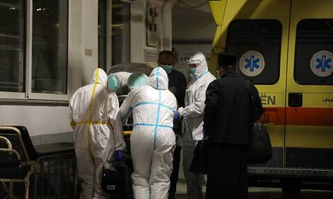 Κορονοϊός: Εφιάλτης δίχως τέλος - Άλλοι 25 νεκροί σε λίγες ώρες στη χώρα μας
