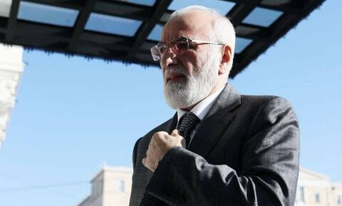 Σαββίδης προς στελέχη OPEN: «Προχωρήστε άμεσα στο σχεδιασμό της νέας χρονιάς»
