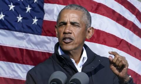 Τα απομνημονεύματα του Ομπάμα: Έτσι έσωσα την Ελλάδα - Από την κατάρρευση στη συμφωνία με ΕΕ και ΔΝΤ