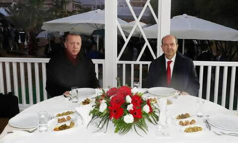 Κύπρος - Κατεχόμενα: Τι έταξε ο Ερντογάν στους Τουρκοκύπριους