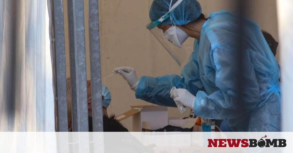 Κορονοϊός: Τραγωδία δίχως τέλος – 45 νεκροί μέσα σε λίγες ώρες στην Ελλάδα – Newsbomb – Ειδησεις