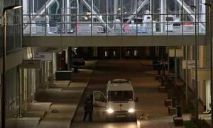 В России за сутки выявили 22 778 заразившихся коронавирусом. Это максимум за пандемию