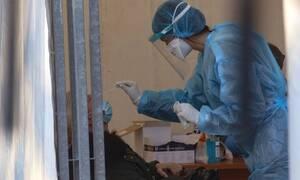 В Греции за полдня от COVID-19 умерло 45 человек