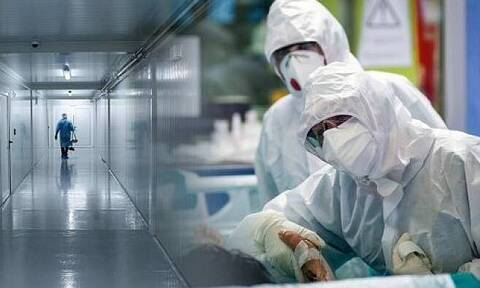 В Греции от коронавируса скончался 42-летний пульмонолог