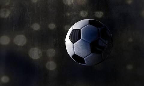 Θρήνος: «Έσβησε» ποδοσφαιρικός παράγοντας στα 46 του από κορονοϊό (pics)