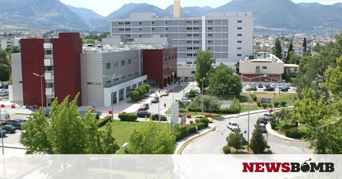 Κορονοϊός Πάτρα: Θετικό στον ιό ένα 12χρονο αγοράκι – Νοσηλεύεται σε ειδικό θάλαμο – Newsbomb – Ειδησεις