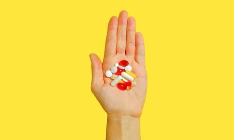 Τι συμβαίνει όταν λαμβάνεις περισσότερη βιταμίνη D απ' όση χρειάζεσαι