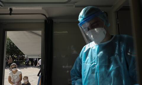 Θρήνος και αγωνία: Νοσοκόμα πέθανε από κορονοϊό στο ΑΧΕΠΑ